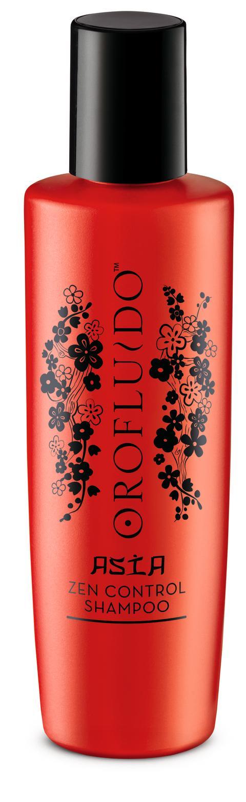 Orofluido -  Asia Zen Control Shampoo