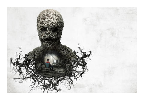 Channel Zero: Candle Cove