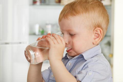 Vi planerar för framtidens vattenförsörjning