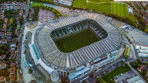 London tops 2019 Ranking of Sports Cities
