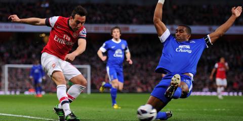 Dobbeltrunde i Premier League og Bjørn vs Stenson