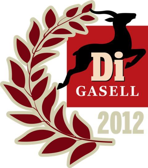 Kronfönster får pris som snabbväxande företag för 3:e året i rad Gasell 2012