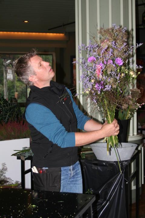 SM-silvermedaljören 2010 Joacim Lindgren