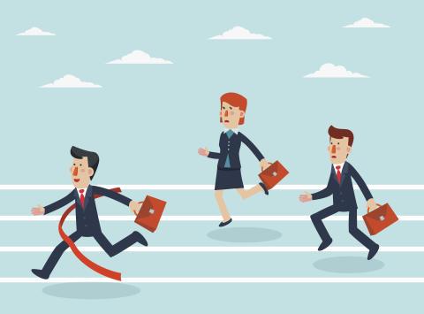 Karriereveiledning - et gode for individ og samfunn