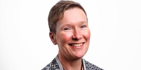 Berättelser från Praktikertjänst: Att vara vårdentreprenör - Tandläkare Carin Wibäck