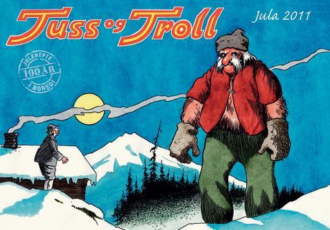 Tuss og Troll