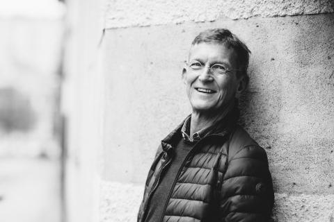 Tomas Sjödin  tilldelas Bibelpriset