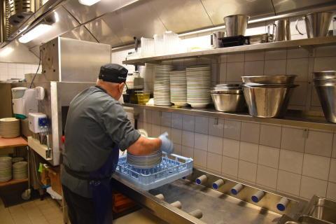 Martin & Servera expanderar inom rengöring med förvärv av Diskteknik