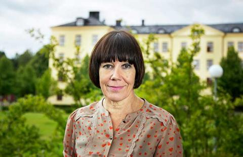 Vice-Chanchellor Ylva Fältholm elected to The Royal Swedish Academy of Engineering Sciences