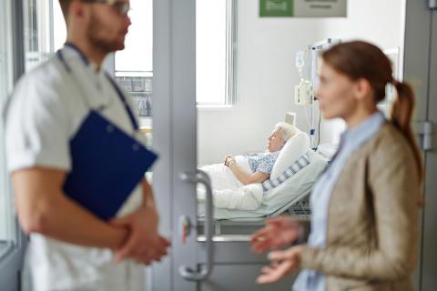 Hög tid att evidensgranska värdebaserad vård
