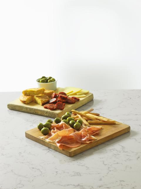 Costa serves up anti pasti plates at new concept store in Wandsworth