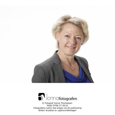 Hamilton (M): Stockholms stad högst sysselsättning bland storstäderna - länet bäst i EU