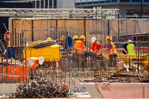 Arbetsskador ökar med inhyrd och säsongsanställd personal