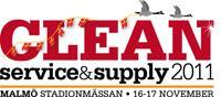 Städ- och servicebranschen möts i Malmö 16-17 november