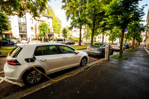 Future of Mobility: Future of E-Mobility?