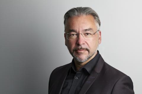 Alfons Karabuda foto Johan Olsson