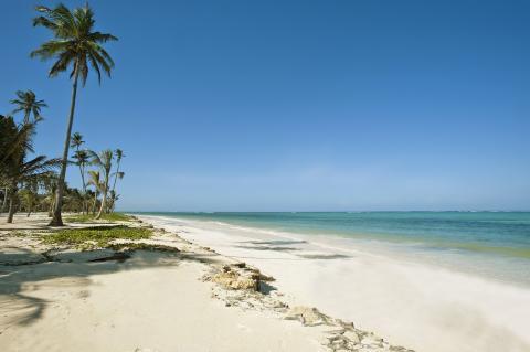 TUI-Sansibar