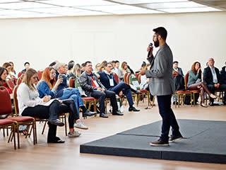Congresso de Comunicação Corporativa mobiliza profissionais