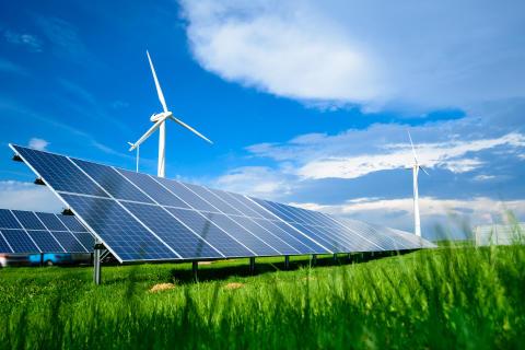 IEA lobt Deutschlands Fortschritte in Sachen Stromwende