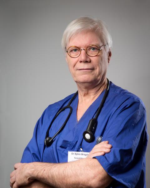 BRO möter Arga doktorn i debatt om jämlik vård