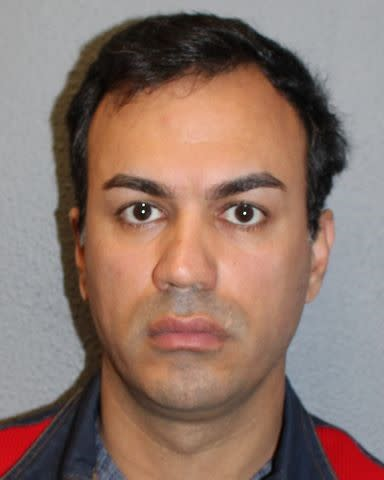 Man who sexually assaulted two women during massage sentenced