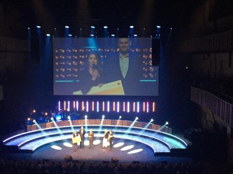 Internationellt center etableras i Malmö – Biora vinner Malmö stads Näringslivspris inom Life Science 2017
