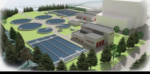 Stort miljöteknikprojekt till C3C