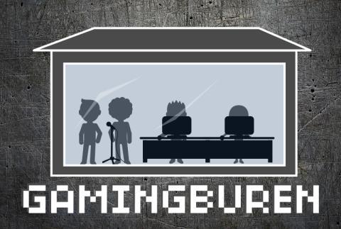 """""""Gamingburen"""" - nytt förevent till DreamHack Summer"""