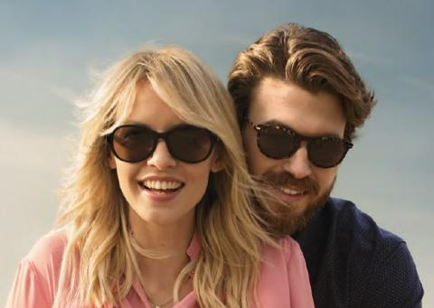 Prescription Sunglasses by Rodenstock for the whole family