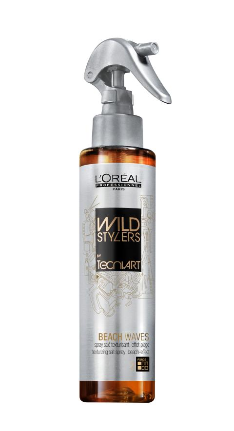 L'Oreal Professionnel Wild Stylers Beach Waves