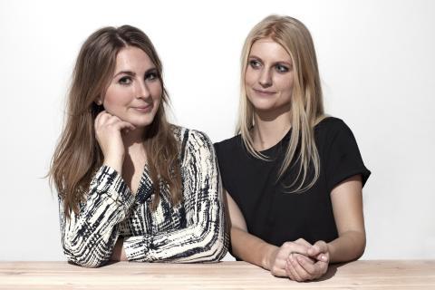 Signe & Kristina