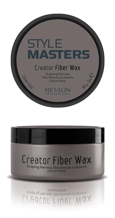 Revlon Style Masters Fiber Wax