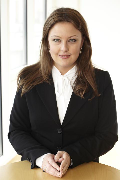 Ulrika Norvenius, kommunikation