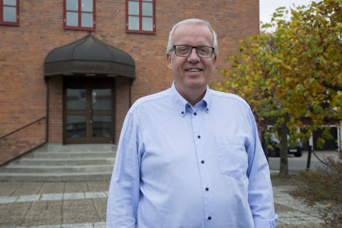 CFL Cargo Sverige - Peter Furenberg