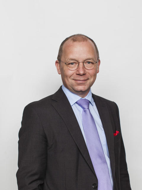 Jonas Brandén