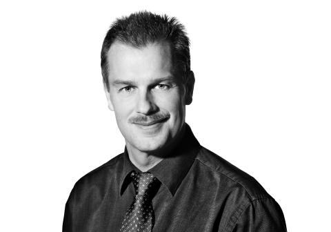 Peter Zienau ny VD för Innovatum