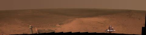 Ekspedition Mars