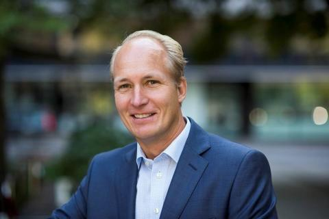 SAP Sverige utökar ledningsgruppen och utser Johan Made till ny vd