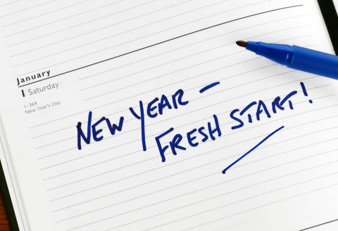 5 New Years Resolutions; for your Business and Mine!