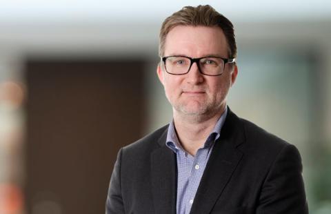 Ny kontorschef på Grant Thornton i Karlstad