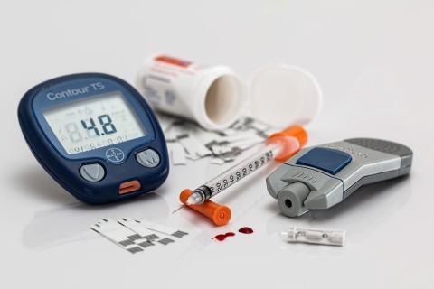   Höga blodsockervärden som barn ökar risken för tidig död
