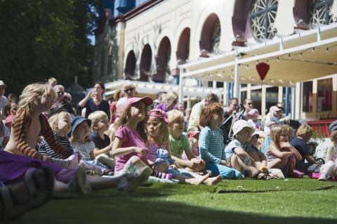 Hitta sommarens bästa evenemang i Malmö!
