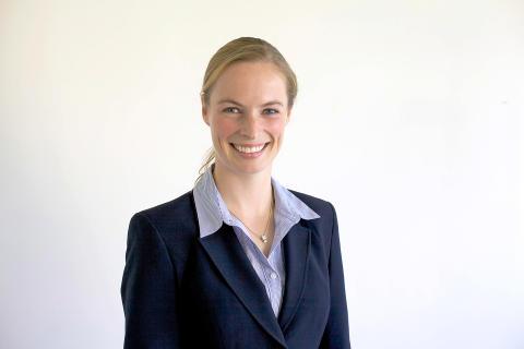 Katharina Lahl – Ragnar Söderbergforskare i medicin 2015