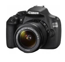 Canon presenterar nya EOS 1200D – högkvalitativa foton på ett enkelt sätt