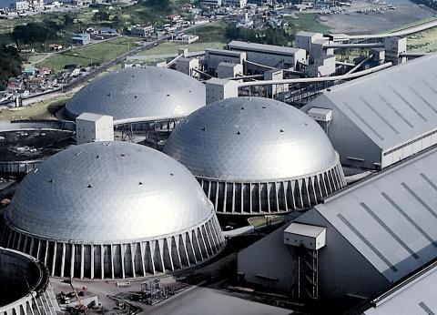 Hyundai inviger komplett stålverk
