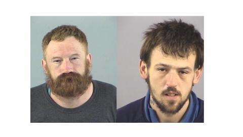 Two jailed for Lymington burglary
