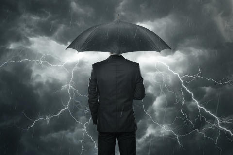 Is your business ready for the coming storms?