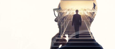 Blogikirjoitus Brotherilta: Tulevaisuuden toimisto - asiakaskokemus ja personointi