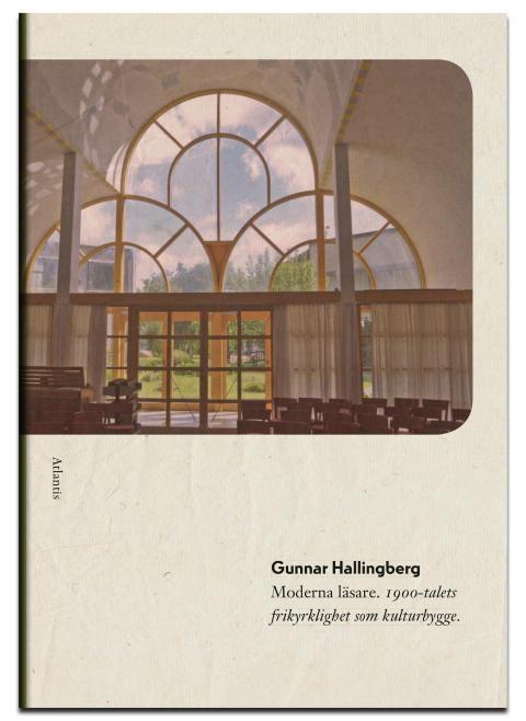 Moderna läsare av Gunnar Hallingberg