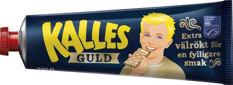 Kalles Guld